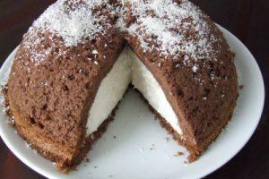 Küçük Köstebek Pasta