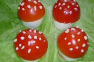 Yumurtalı Domates Uğurböceği
