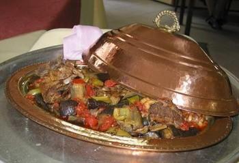 Sivas Kebabı (Sivas)