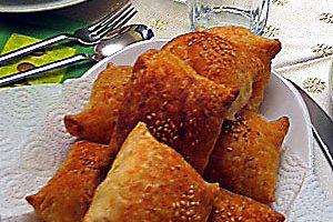 Yozgat Böreği
