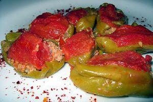 Ankara Yemeği