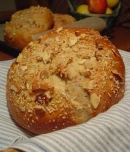 Aşure Ekmeği