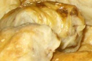 Ciğerli Börek