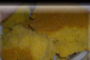 Cadı Mısır Ekmeği
