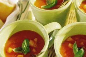 Reyhanlı Domates Çorbası