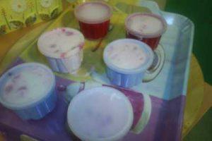 Oktay Ustadan Yoğurtlu Dondurma