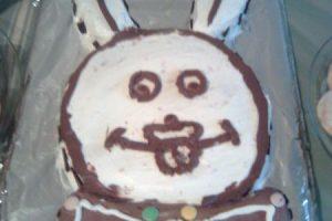 Tavşanlı Pasta