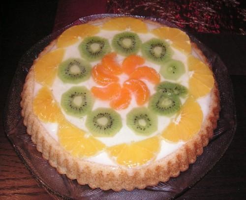 Tart Pasta