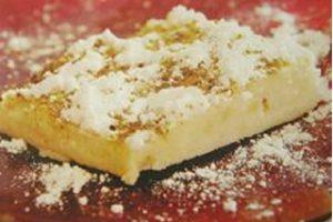 Peynirli Un Helvası