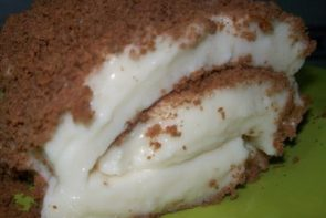 Biskuvili Rulo Pasta
