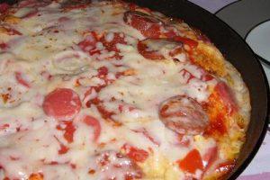 Tavada Pizza 2