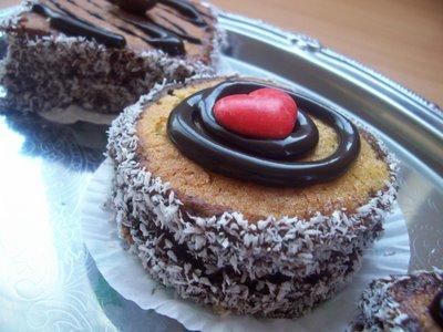 Süpriz Kekler