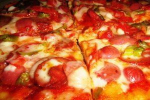 Tavada Pizza 1