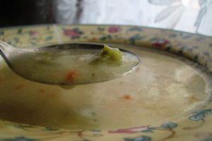Kafkas Çorbası
