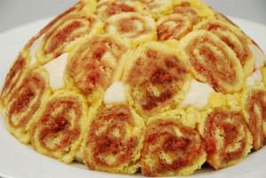 Kubbe Pasta