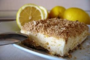 Limonlu Parfe 2