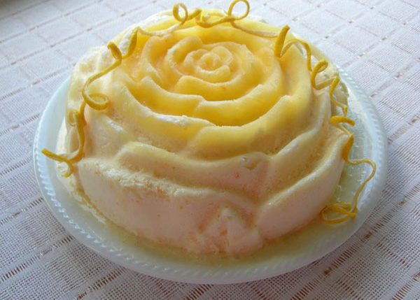Limonlu Parfe 3